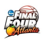 Final Four Atlanta March Madness